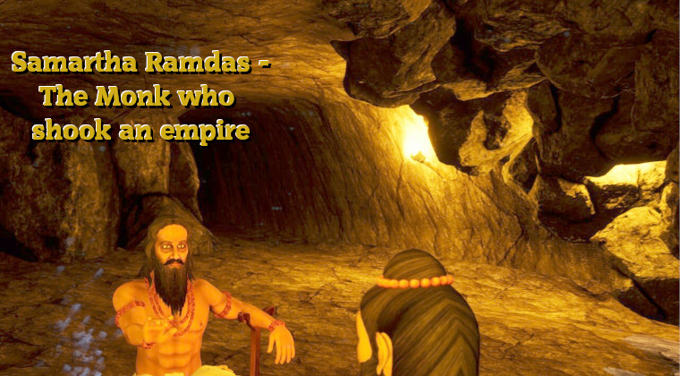 Ramdas Swami