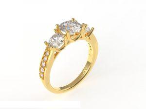 Jewelry render1
