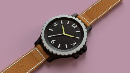 Wrist Watch